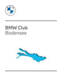 BMW Club Bodensee Logo